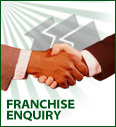 Franchisee Enquiry