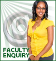 Faculty Enquiry